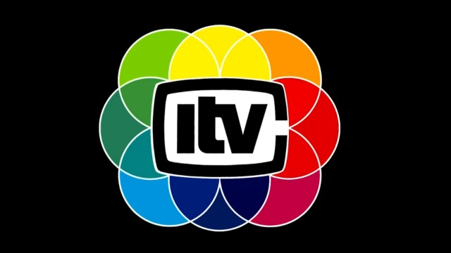 ITV original logo