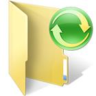 offline folder