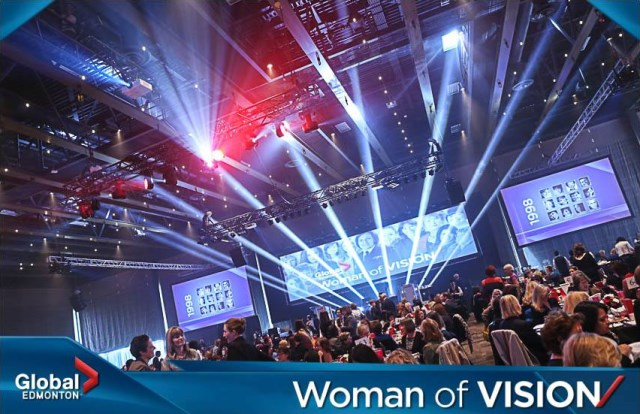 Woman of Vision Luncheon