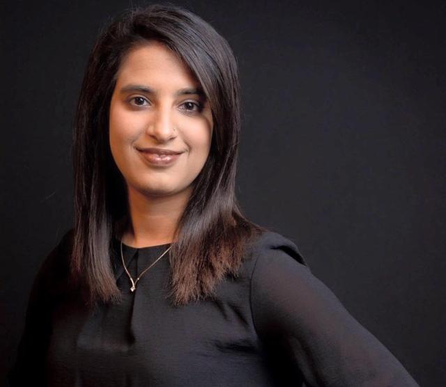 danisha bhaloo