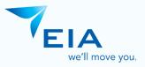 eia - we'll move you