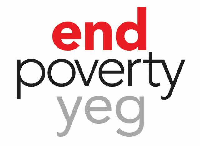 endpoverty edmonton
