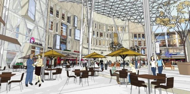 Galleria Project