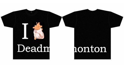 i *heart* deadmonton