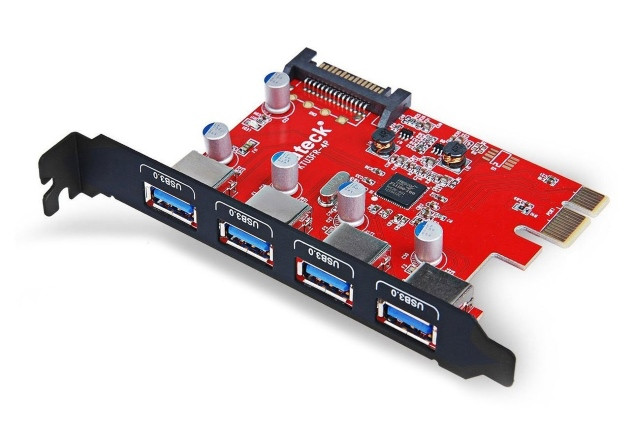 inateck usb 3.0 expansion card